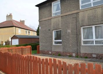 Thumbnail 2 bed flat to rent in Orchard Street, Grangemouth