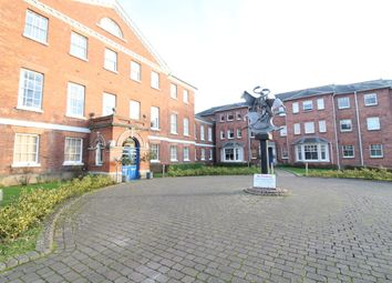 Thumbnail 2 bed property to rent in Wye Way, Hereford