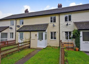 Thumbnail 2 bed terraced house to rent in Weston Under Penyard, Ross-On-Wye