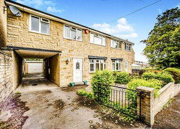 5 bed semi-detached house for sale in Richmond Avenue, Huddersfield, West Yorkshire HD2
