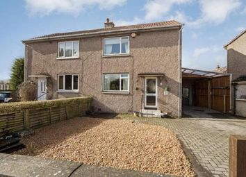 Thumbnail 2 bedroom semi-detached house for sale in Moss Road, Lenzie, Glasgow