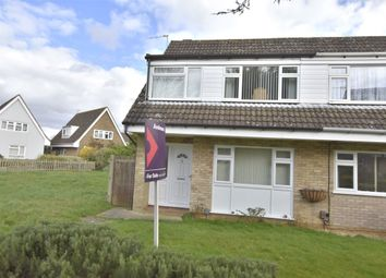 3 bed semi-detached house for sale in Charm Close, Horley, Surrey RH6