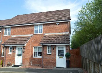 Thumbnail 2 bed end terrace house for sale in Alford Avenue, Blantyre, Glasgow