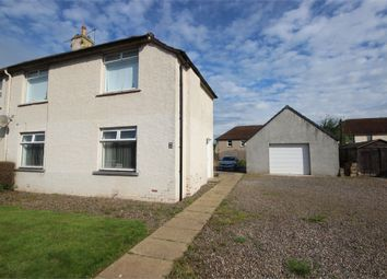 Thumbnail 1 bed flat for sale in Haughgate Street, Leven