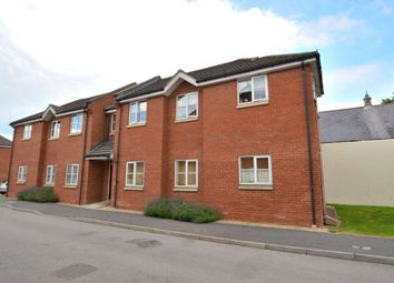 Thumbnail 2 bedroom flat for sale in Wooton Court, New Bradwell, Milton Keynes, Buckinghamshire
