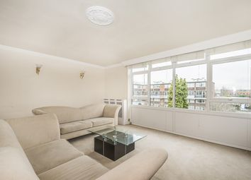 Thumbnail 4 bed flat to rent in Carlton Drive, London