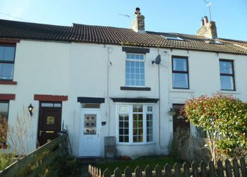 2 bed terraced house to rent in Wear Terrace, Witton Le Wear, Bishop Auckland DL14