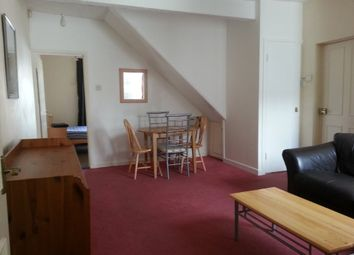 Thumbnail 3 bed maisonette to rent in Albert Road, Southsea