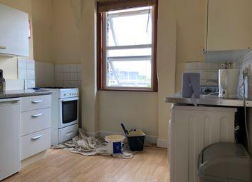 Thumbnail Studio to rent in Brondesbury Villas, Queen's Park, Kilburn