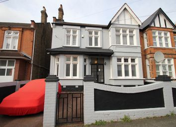 Thumbnail 7 bed semi-detached house for sale in Leytonstone, London