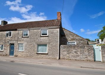 Thumbnail 3 bed cottage for sale in Langport Road, Somerton