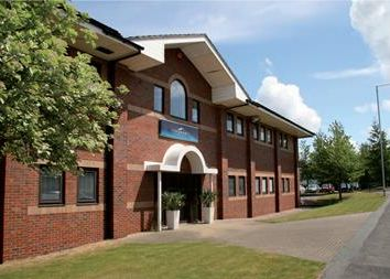 Thumbnail Office to let in Portal Business Centre, Croft Business Park, 1 Thursby Road, Bromborough, Wirral, Merseyside