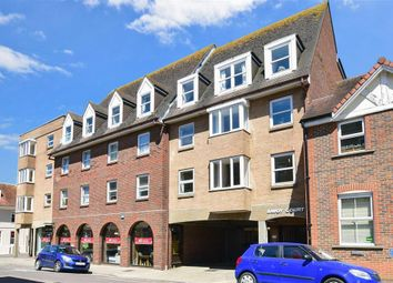 Thumbnail 1 bedroom flat for sale in Town Lane, Newport, Isle Of Wight