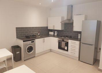 Thumbnail 4 bed property to rent in Carlisle Street, Splott, Cardiff