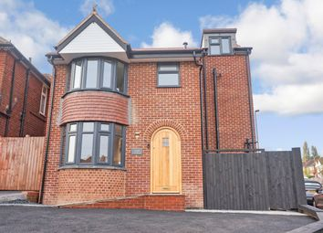 Thumbnail 4 bed detached house for sale in Coles Lane, Sutton Coldfield