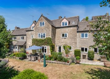 Thumbnail 7 bed detached house for sale in Black Horse Hill, Tetbury