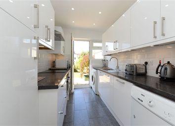 Thumbnail 4 bed terraced house for sale in Birkbeck Road, Beckenham