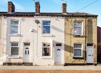 Thumbnail 2 bed terraced house for sale in Gaskell Street, Wakefield