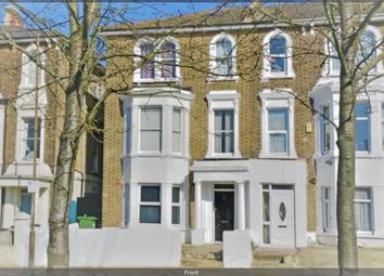 Thumbnail 3 bedroom flat to rent in Charlton Church Lane, London, London