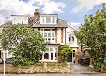 Thumbnail 5 bed semi-detached house for sale in Seymour Road, Hampton Wick, Kingston Upon Thames