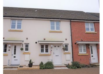 Thumbnail 2 bed terraced house for sale in Coles Close, Swansea