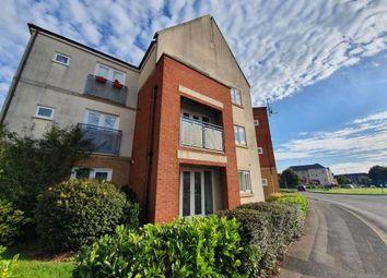 Thumbnail 1 bed flat for sale in Hornbeam Close, Bradley Stoke, Bristol, Gloucestershire