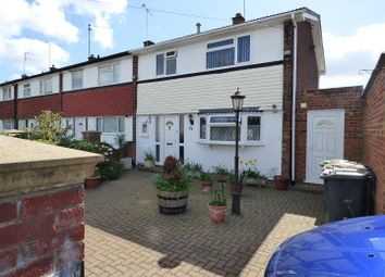 Thumbnail 3 bed property for sale in Stratfield Road, Borehamwood
