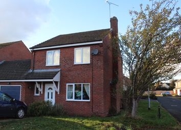 Thumbnail 3 bedroom semi-detached house to rent in Woolston Drive, Hough, Crewe, Cheshire