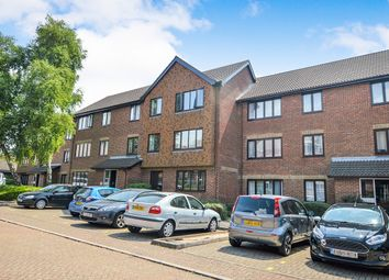 2 bed flat for sale in Lawrence Court Dover Road, Folkestone CT19