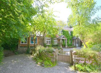 Thumbnail 3 bed detached house for sale in Trythogga, Gulval, Nr. Penzance
