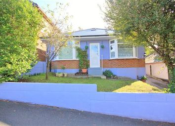Thumbnail 2 bedroom bungalow for sale in Livingstone Road, Parkstone, Poole