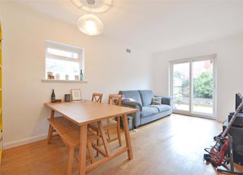 Thumbnail 2 bed flat to rent in Charteris Road, Queens Park