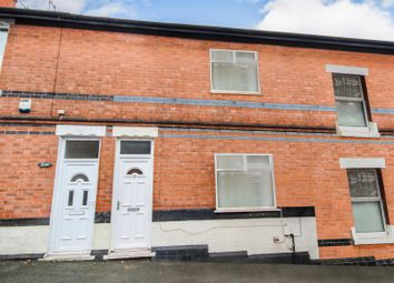 Thumbnail 2 bedroom property for sale in Cromer Road, St Anns, Nottingham
