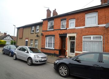 Thumbnail 2 bed terraced house to rent in Argyll Street, Kettering