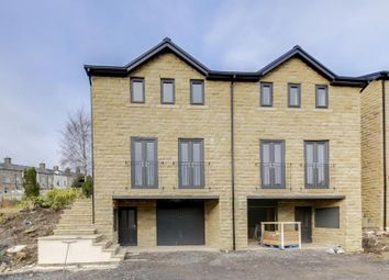 Thumbnail 3 bed semi-detached house to rent in Union Street, Rawtenstall, Rossendale