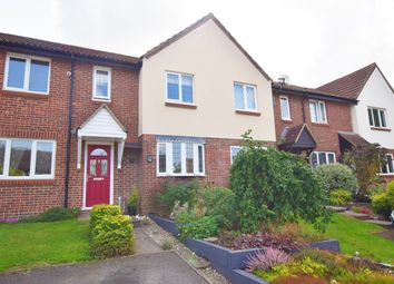 Thumbnail 3 bed terraced house for sale in Cornflower Gardens, Billericay