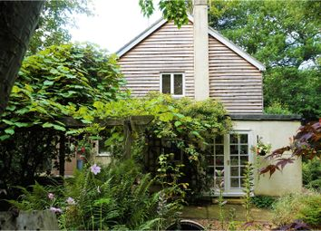 Thumbnail 4 bed detached house for sale in Whitmore Vale Road, Grayshott