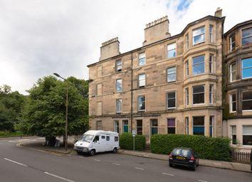 Thumbnail 2 bed flat for sale in 30 Hillside Street, Edinburgh