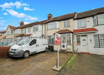 Thumbnail 6 bed terraced house for sale in Mansell Road, Greenford