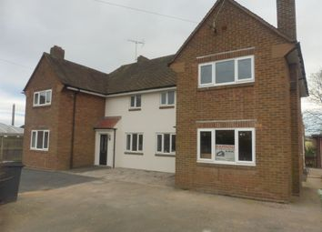 Thumbnail 3 bed semi-detached house for sale in Galahad Way, Stourport-On-Severn