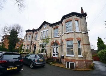 Thumbnail 2 bedroom flat to rent in 137 Palatine Road, West Didsbury, Manchester, Greater Manchester