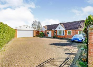 Thumbnail 5 bed detached house for sale in Fulford Drive, Northampton, Northamptonshire