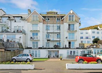 2 bed flat for sale in Marine Drive, Looe PL13