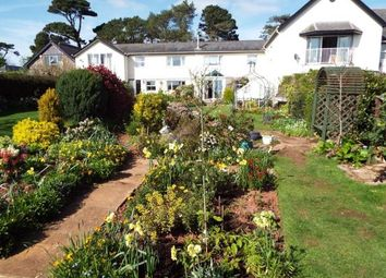 Thumbnail 3 bed terraced house for sale in West Lane, Blagdon, Paignton