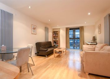 Thumbnail 1 bedroom flat for sale in 41 Millharbour, South Quay, Canary Wharf