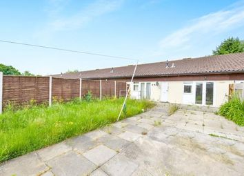 Thumbnail 3 bed bungalow for sale in St. Dunstans, Coffee Hall, Milton Keynes, Buckinghamshire