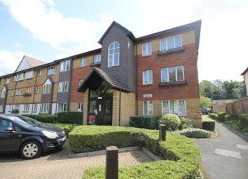 Thumbnail 2 bed flat for sale in Leeds Court, 21-25 Denmark Road, Carshalton