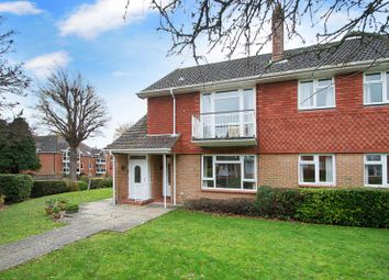 Thumbnail 2 bed flat for sale in Collington Close, Eastbourne