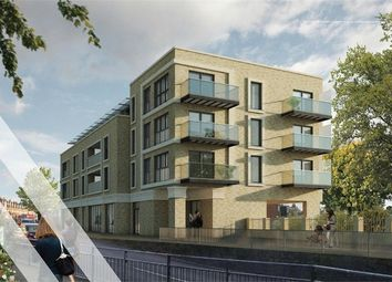 Thumbnail 2 bedroom flat for sale in Twickenham House, 161 Heath Road, Twickenham, Middlesex