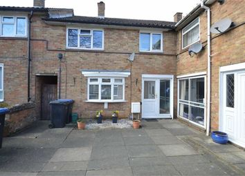 Thumbnail 3 bed terraced house for sale in Chapelfields, Harlow, Essex